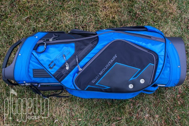 Sun Mountain C-130 Golf Bag_0159