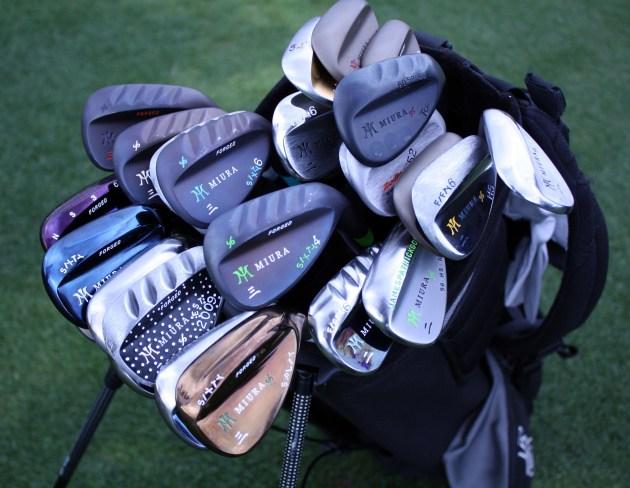 Bag of Wedges