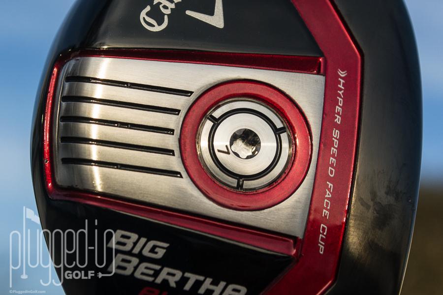 Callaway Big Bertha Alpha 815 Hybrid_0216