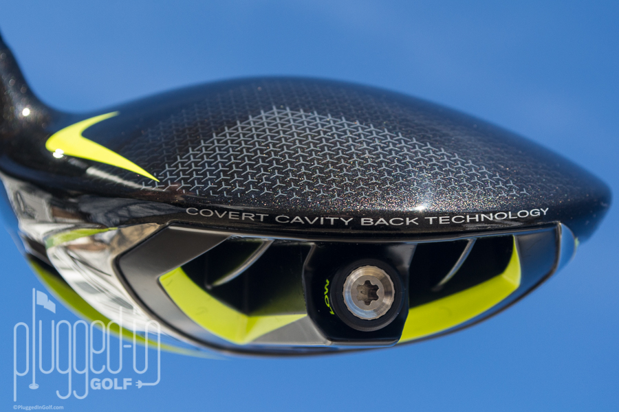 Nike Vapor Flex Driver Review - Plugged In Golf dea4ad620