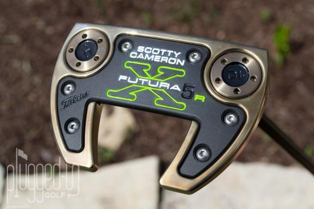 Futura X5R Custom 4
