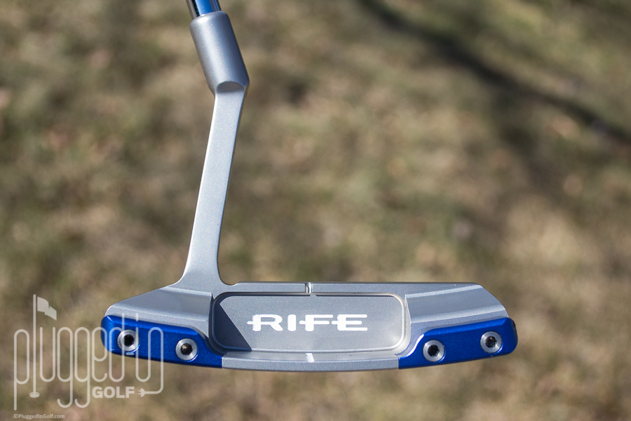 Rife Switchback Putter 0129