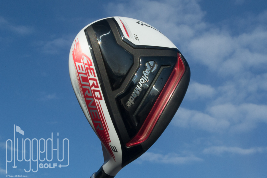 Taylormade Aeroburner Fairway Wood Review Plugged In Golf