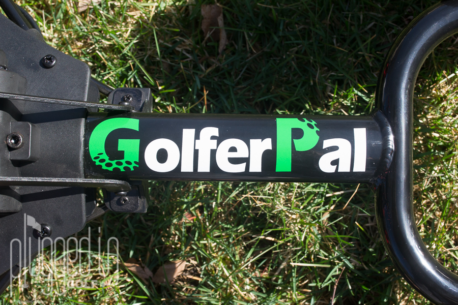 Golfer Pal Golf Cart_0109