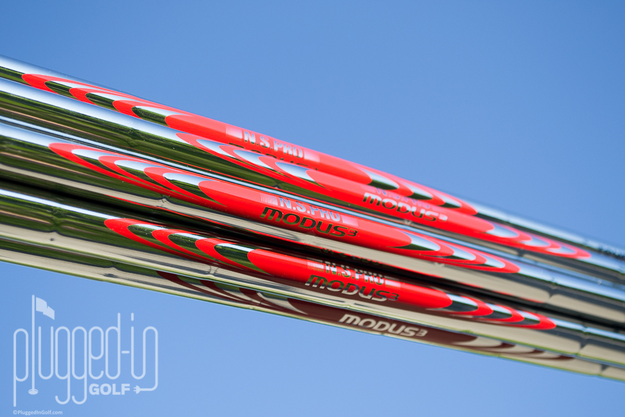 Nippon NS Pro Modus 3 Shaft Review