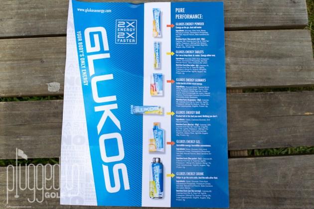 Glukos 8