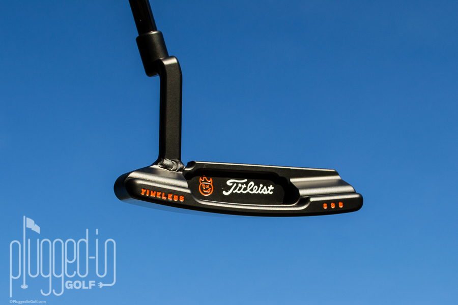 Scotty Cameron Timeless Tour Putter Review