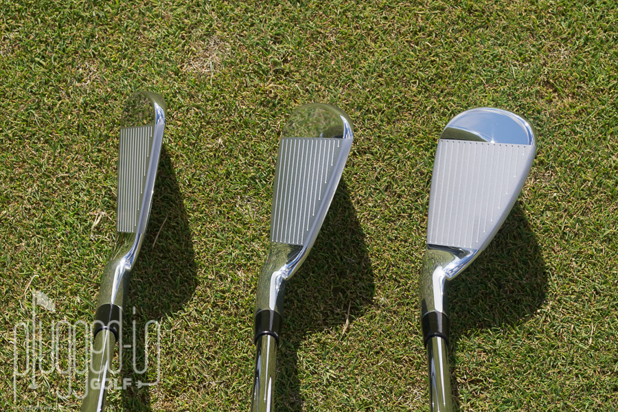 Callaway Apex Pro 16 Irons Review Plugged In Golf