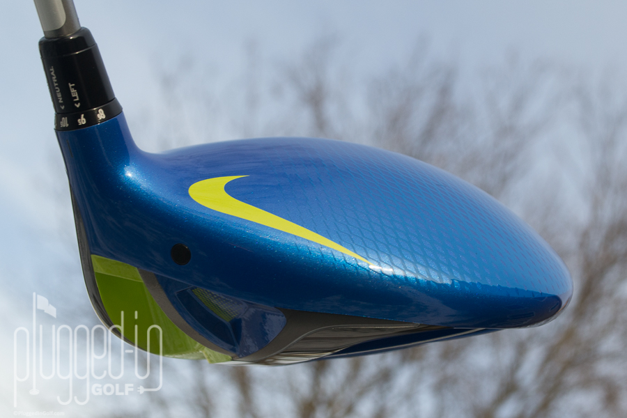 0035f263a4f1 Nike Vapor Fly Pro Driver Review - Plugged In Golf