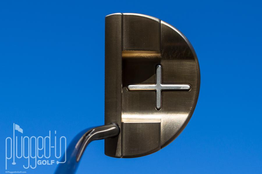 DIY Custom Scotty Cameron Select Roundback Project