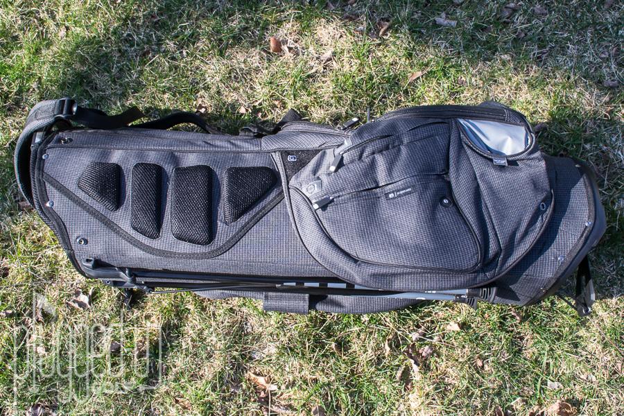 Projekt Kozmak Golf Bag_0074