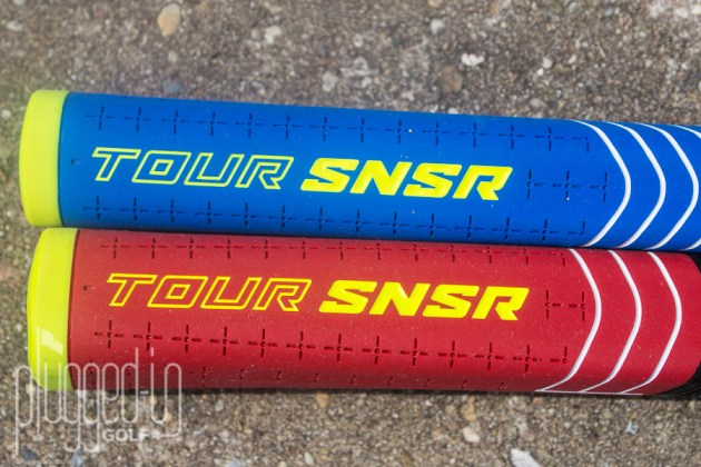 Golf Pride Tour SNSR Putter Grips_0033