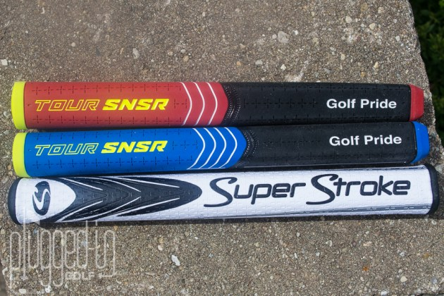 Golf Pride Tour SNSR Putter Grips_0043