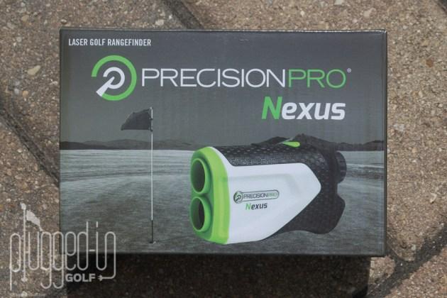 Precision Pro Nexus Laser Rangefinder_0001