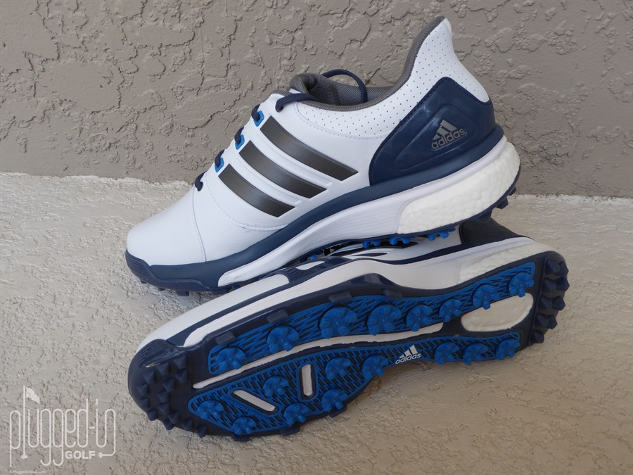 265f44775 Adidas Adipower Boost 2 Shoe Review - Plugged In Golf