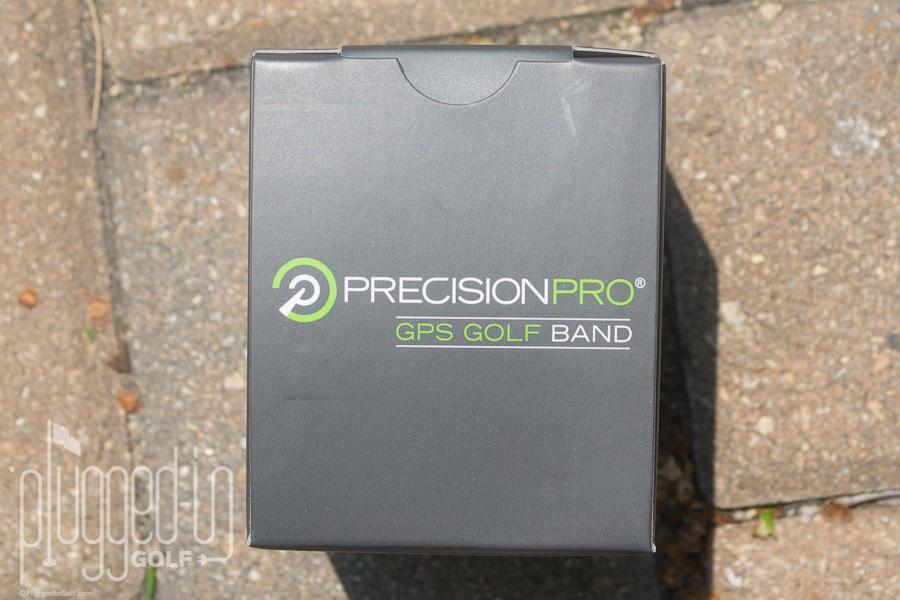 Precision Pro GPS Golf Band_0137