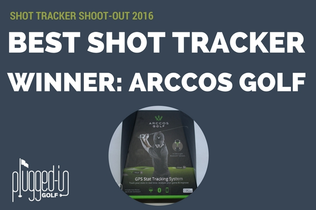 Shot Tracker Shootout 5