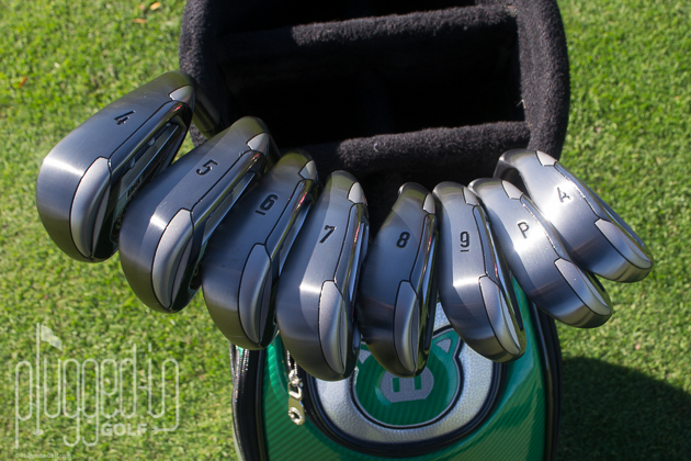 Callaway Big Bertha Os Irons Review Plugged In Golf