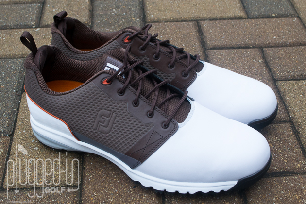 FootJoy ContourFIT Golf Shoe Review - Plugged In Golf 18b9090f7dc