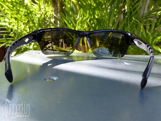 UA Eyewear Octane - 35