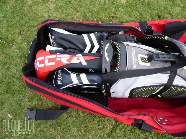 Club Glove Last Bag - 35