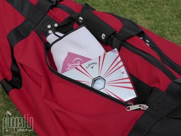 Club Glove Last Bag - 70