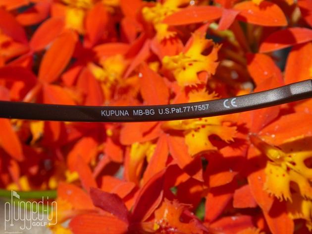 Maui Jim Kapuna - 10