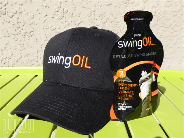 Swing Oil - 30