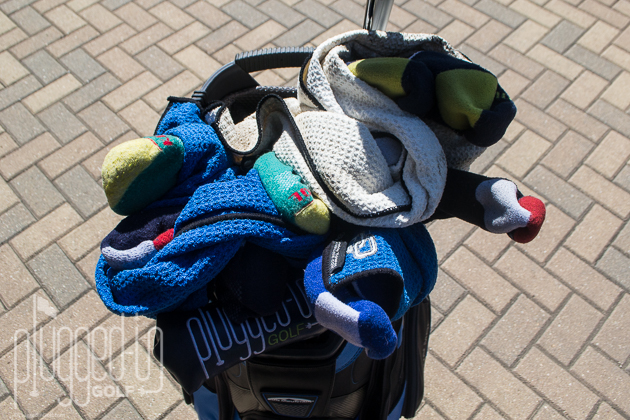 Packing Golf Clubs_0046