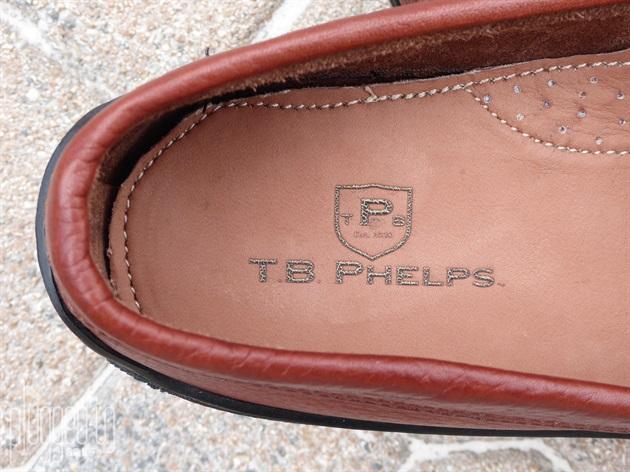 TB Phelps - 16