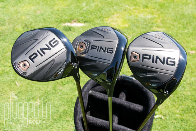 PING G400 Driver_0220