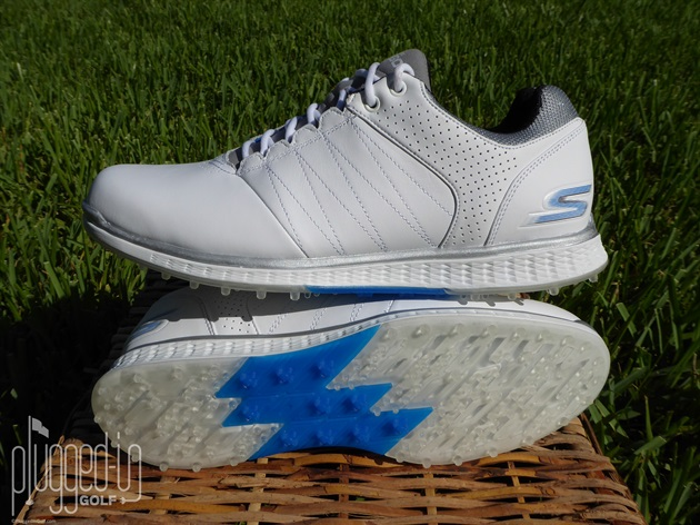 Skechers Go Golf Elite 2 Shoe Review - Plugged In Golf