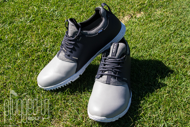 TRUE Linkswear Original Golf Shoe Review - Plugged In Golf dc9402b094f