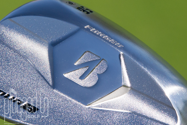 Bridgestone Tour B Wedge_0030