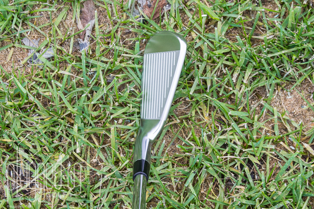 Callaway X Forged Irons Review Plugged In Golf