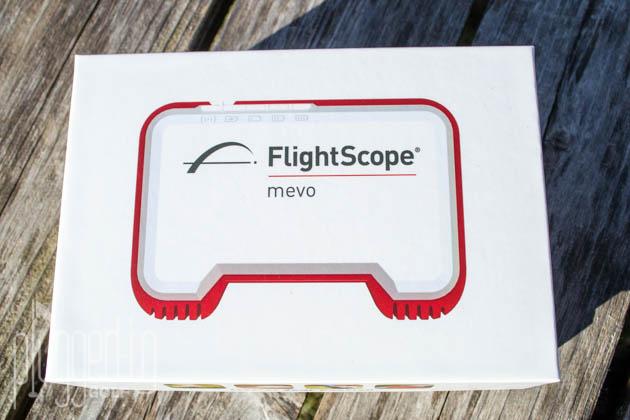 FlightScope-Mevo-1