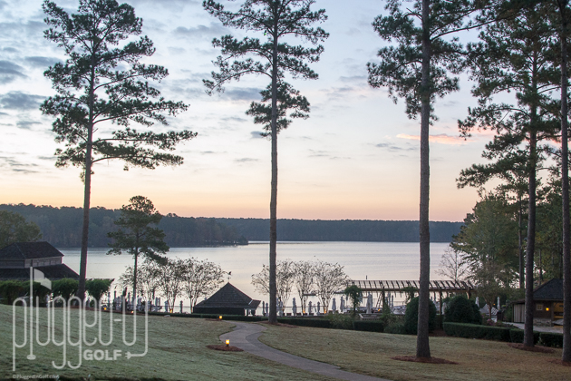 Reynolds Lake Oconee