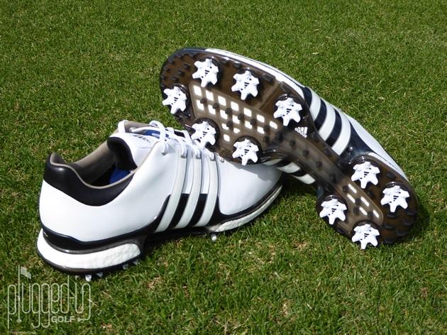 best service 92c73 0462a Adidas Tour 360 Boost 2.0 Golf Shoe Review