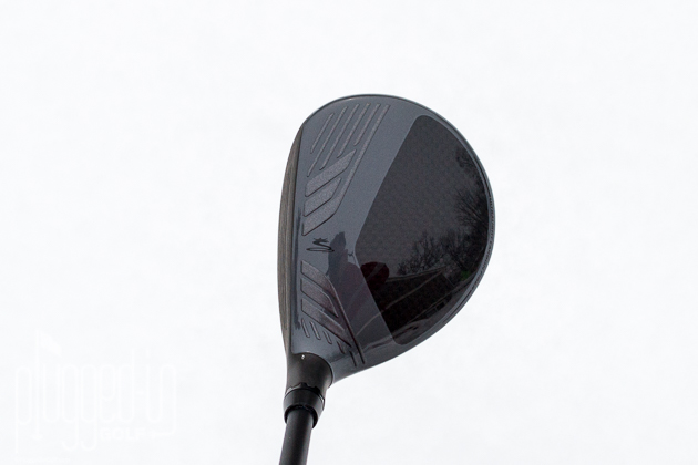 Cobra King F8 Plus Fairway Wood Review - Plugged In Golf