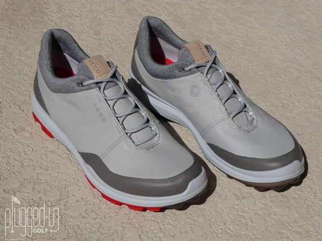 Ecco Golf Biom Hybrid 3 White