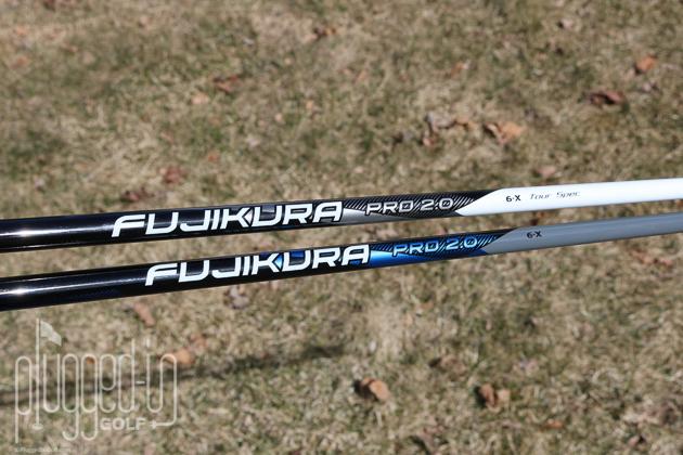 Fujikura Pro 2.0 Shaft_1103