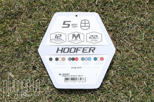 PING Hoofer Golf Bag_1371