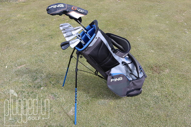 PING Hoofer Golf Bag_1375