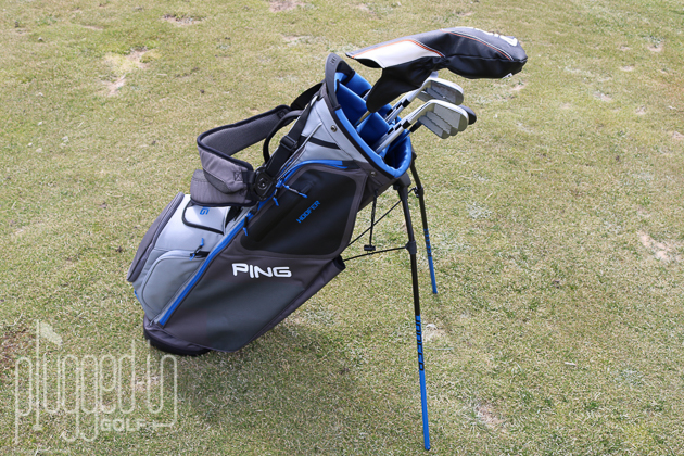 PING Hoofer Golf Bag_1379