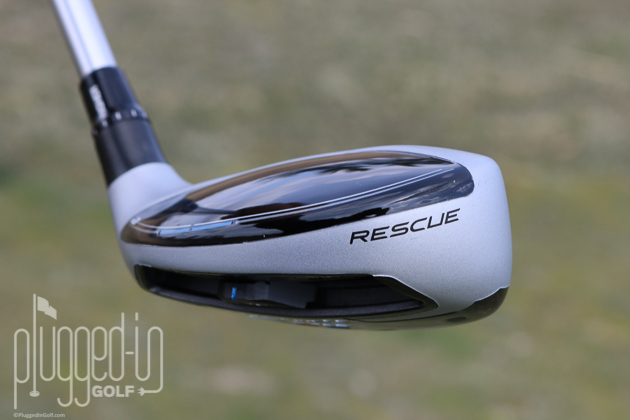 TaylorMade M3 Rescue Hybrid_1332