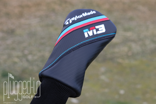 TaylorMade M3 Rescue Hybrid_1340
