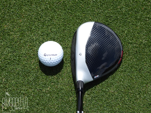 Taylormade M4 Fairway Wood Review Plugged In Golf