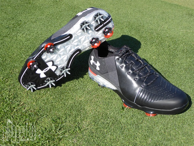 785a211c6e2 Under Armour UA Spieth 2 Golf Shoe Review - Plugged In Golf