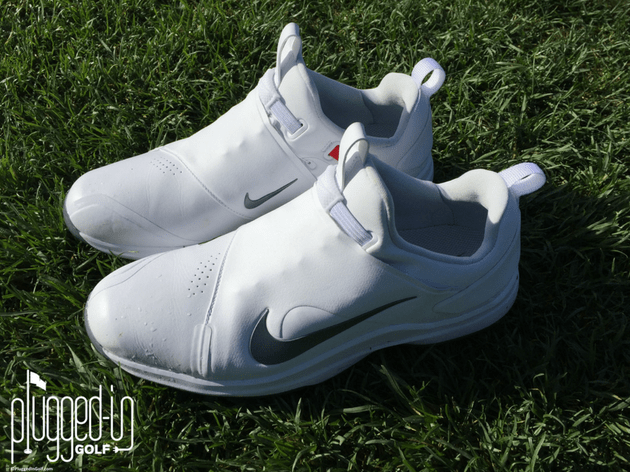 nike tour premiere golf shoe review plugged in golf. Black Bedroom Furniture Sets. Home Design Ideas