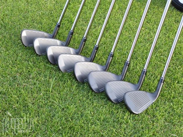 Callaway 2019 Big Bertha Irons Review - Plugged In Golf